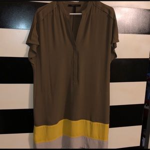BCBGMAXAZRIA Shirt Dress